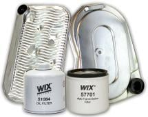 Wix Heavy Duty Transmission Filters