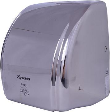 Automatic Hand Dryer (Ss 304 Body)