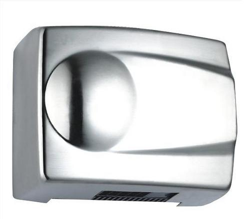 Hand Dryer (Brushed Finish)