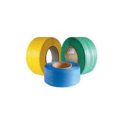 Plastic Heat Sealable Box Strapping Roll