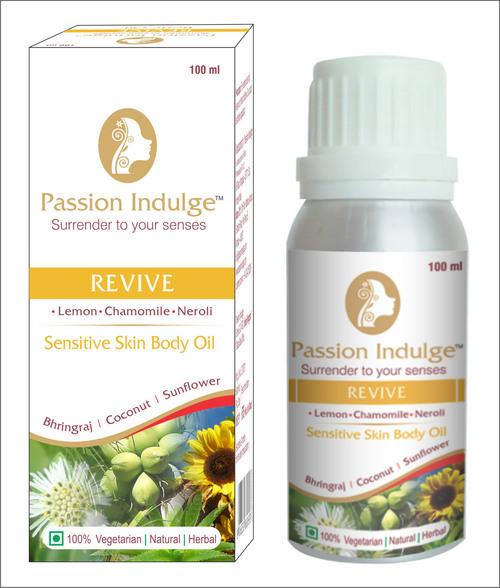 Revive Body Oil in  Andheri (E)