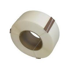 Semi Automatic Heat Sealable Strapping Roll