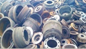 Ferrous Metal Scrap in  Fort