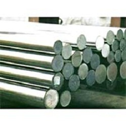 Stainless Steel Round Square Bar