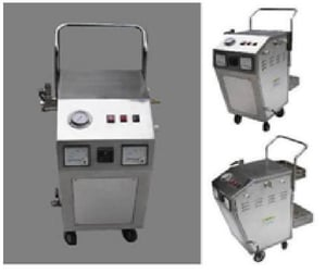 Steam Cleaning Machines