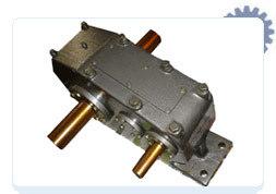 Pump Jack Helical Gearbox
