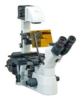 Advance Inverted Tissue Microscope
