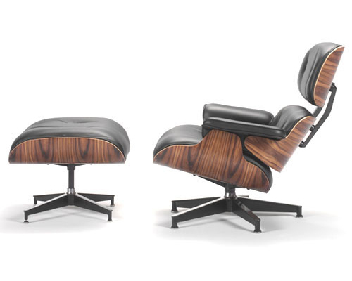 Enjoyable Eames Lounge Chair With Ottoman At Best Price In Shenzhen Bralicious Painted Fabric Chair Ideas Braliciousco