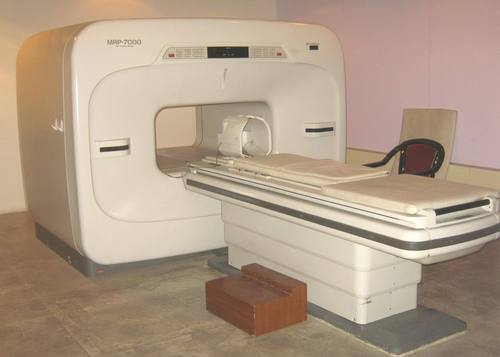 MRI 0.3 T Machine in   Minar Road (Near Karan Stadium)