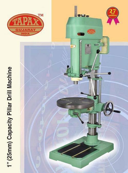 Pillor Drill Machine 32 Mm