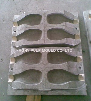 Pulp Molding Mold For Medicalcare Product