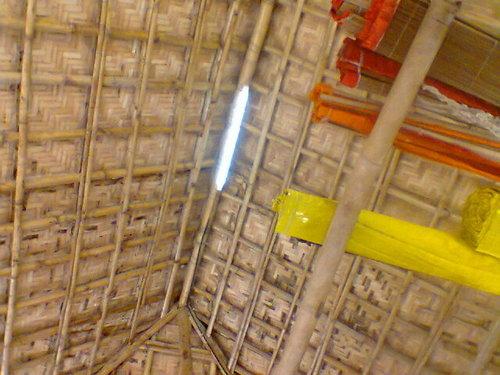 Solar House Light