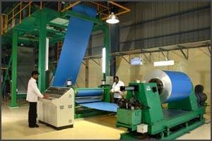 Aluminium Composite Panels (Acp) in New Delhi, Delhi - Aludecor
