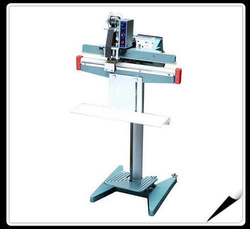 Heavy Duty Pedal Sealing Machine