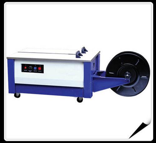 Semi Automatic Strapping Machine (Low Desk Type)