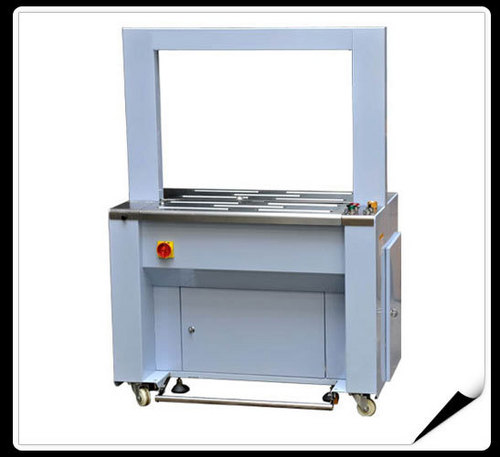 Industrial Strapping Machinery