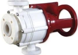 Polypropylene Gland Less Pump