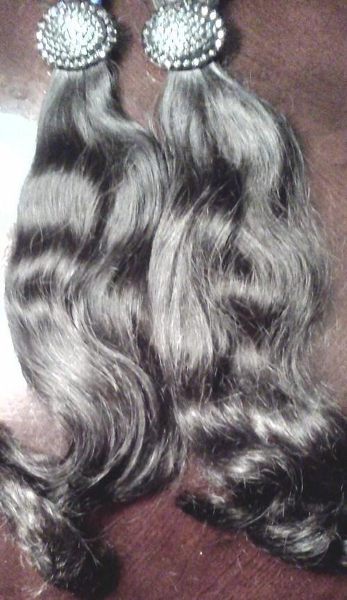 Virgin Remy Unprocessed Hair