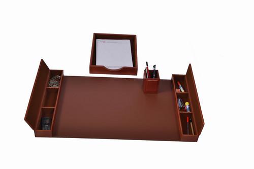 Leather Office Desk Set In Vijay Enclave