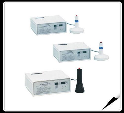 Aluminium Foil Induction Sealer