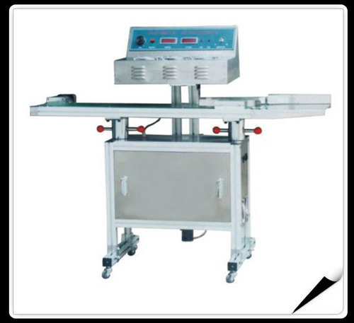 Induction Sealer Air Cooled