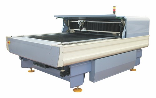 Mercury 609 Cutting And Marking System