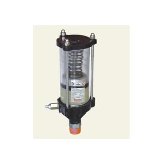 Grease Feeder