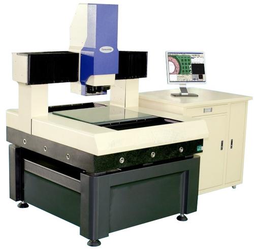 Gantry Stroke Automatic Measuring Instrument