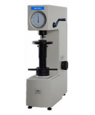 Rockwell Hardness Tester (Hr-150A)