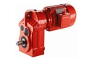 Parallel Shaft Gear Unit