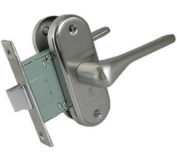 Royal Mortise Latch