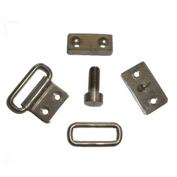 Ss J Hook Pin Belt Hook Ring