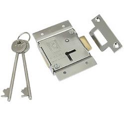 Universal Lock