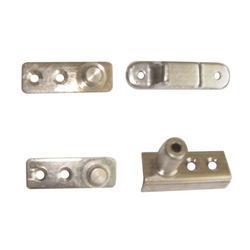 SS Door Stopper And Lock