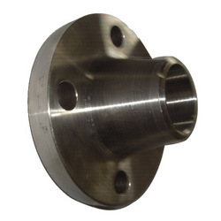 Ss Forged Weld Neck Flange