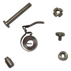 Ss Metal Spring Pin Check Nut