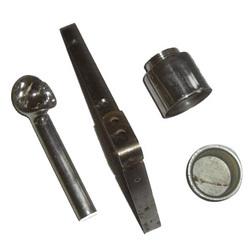 Stainless Steel Stopper
