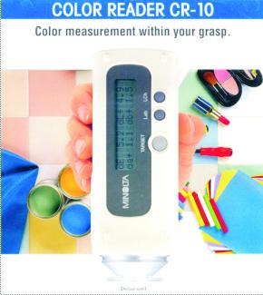 Color Reader