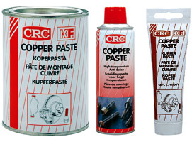 Crc Copper Paste Anti Sieze Compound)