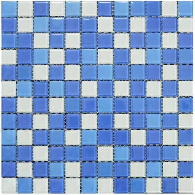 Crystal Glass Mosaic Tiles