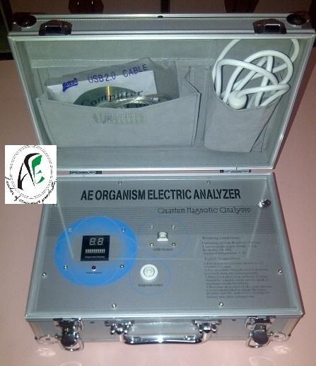 Electric Analyzer