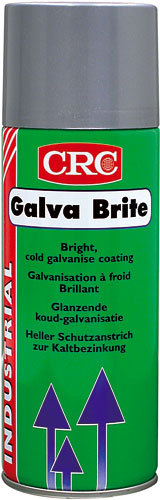 Galvanising Spray