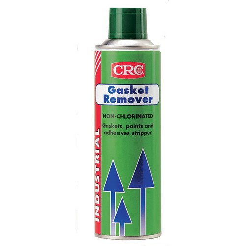 Non-Chlorinated Crc Gasket Remover