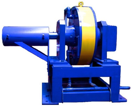 Eddy Current Dynamometer in  New Area