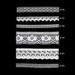 Cotton Lace (A - 146 To A - 152)