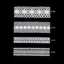 Designer Cotton Lace (A- 105 To A-109)