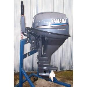 """25 HP 20"""" 4 Stroke Outboard Motor"""