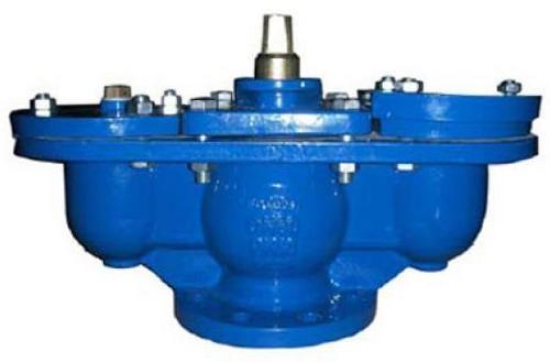 Ductile Iron Air Release Valves