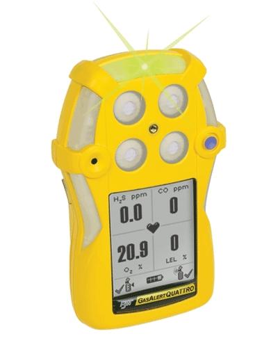Honeywell Gas Detectors