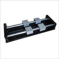 Industrial Guide Bar Slide